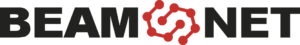 Beamnetin logo.