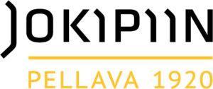 Jokipiin Pellavan logo.