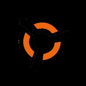 La-Lo Pointin logo.