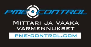 PME-Controlin logo.