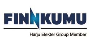 Finnkumun logo.