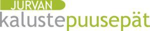 Jurvan Kalustepuuseppien logo.