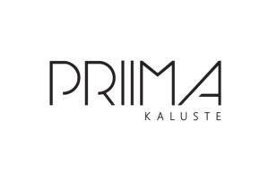 Priima Kalusteen logo.