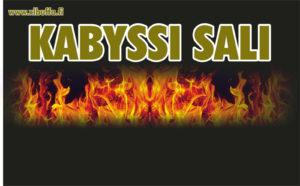 Kabyssisalin logo.