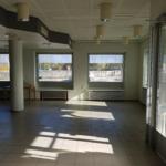 Keskustie 21 Jalasjärvi -pankkisali