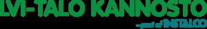 LVI-TALO Kannosto -logo